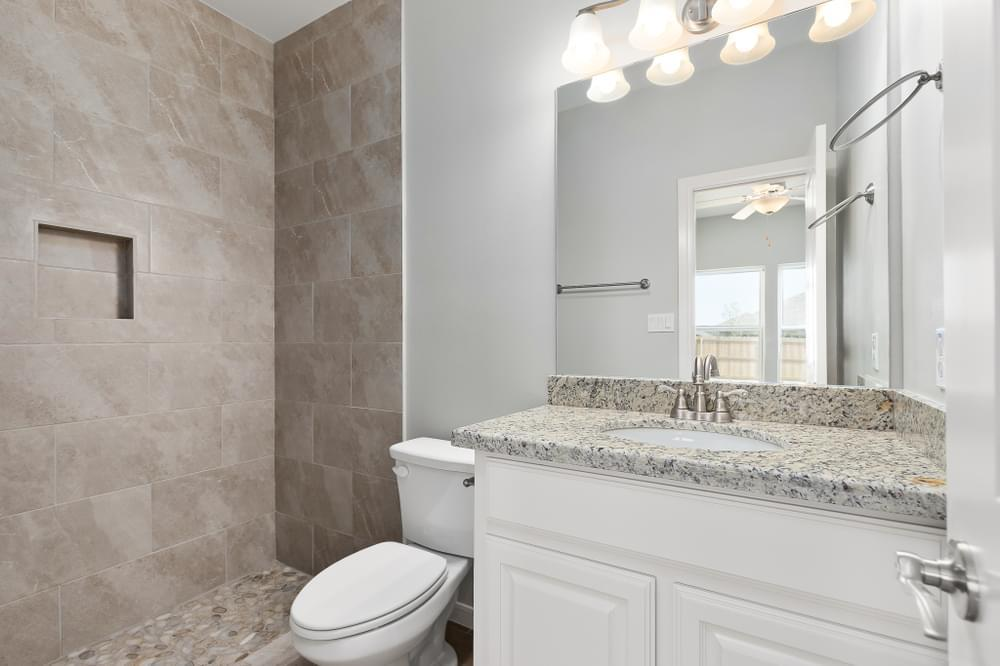 Bathroom featured in the Presidio By Esperanza in Rio Grande Valley, TX