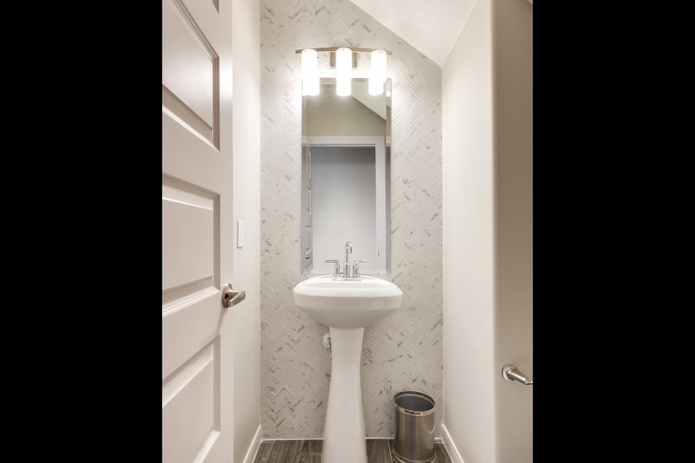 Bathroom featured in the Rosario By Esperanza in Rio Grande Valley, TX