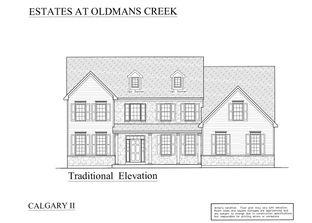 Calgary - The Estates at Oldman's Creek: Pedricktown, Pennsylvania - The Estates at Oldman's Creek