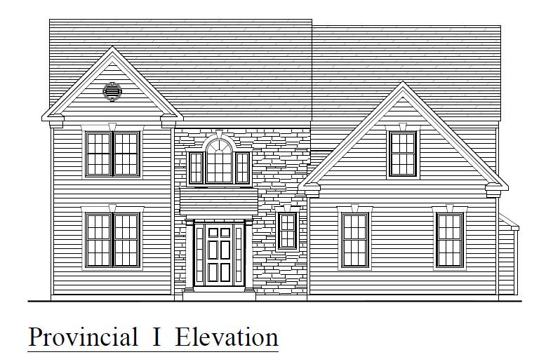 Exterior featured in the Windsor By The Estates at Oldman's Creek in Philadelphia, NJ