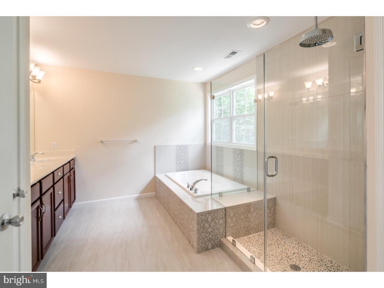Bathroom featured in the Harvard By The Estates at Oldman's Creek in Philadelphia, NJ