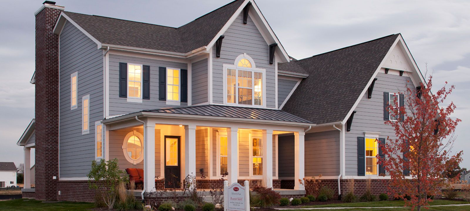 Communities With Quick Move In Homes For Sale In Fishers Newhomesource