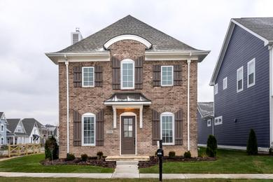 New Homes For Sale In Fishers 211 Quick Move In Homes Newhomesource