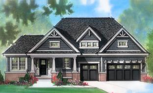 The Wilmington - Harmony: Westfield, Indiana - Estridge Homes