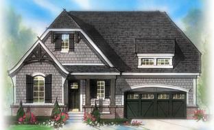 The Pennsy - Harmony: Westfield, Indiana - Estridge Homes