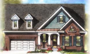 The Wallace - Harmony: Westfield, Indiana - Estridge Homes