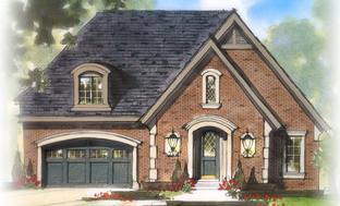 The Ambrose - Harmony: Westfield, Indiana - Estridge Homes