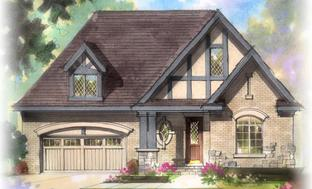 The Warren - Harmony: Westfield, Indiana - Estridge Homes