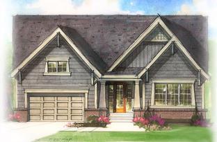 The Cameron - Harmony: Westfield, Indiana - Estridge Homes
