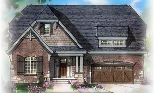 The Stephenson - Harmony: Westfield, Indiana - Estridge Homes