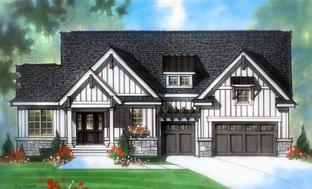 The Bennington - Harmony: Westfield, Indiana - Estridge Homes