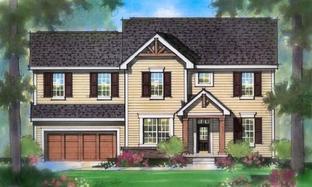 The Williams - Harmony: Westfield, Indiana - Estridge Homes