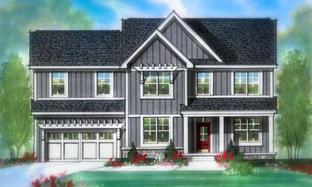 The Bales - Harmony: Westfield, Indiana - Estridge Homes