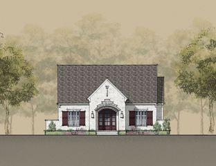 Lockerbie 302 - Serenade: Westfield, Indiana - Estridge Homes