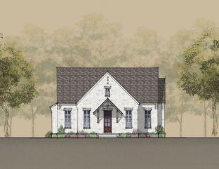 Lockerbie 303 - Serenade: Westfield, Indiana - Estridge Homes