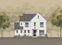 Lockerbie 322 - Serenade: Westfield, Indiana - Estridge Homes