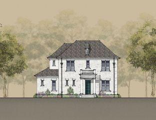 Lockerbie 323 - Serenade: Westfield, Indiana - Estridge Homes