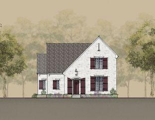 Lockerbie 341 - Serenade: Westfield, Indiana - Estridge Homes
