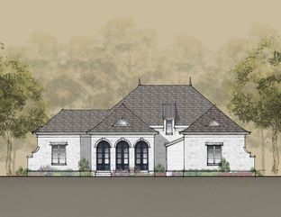 Woodruff 502 - Serenade: Westfield, Indiana - Estridge Homes