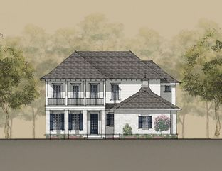 Woodruff 582 - Serenade: Westfield, Indiana - Estridge Homes