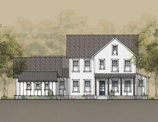 Meridian 702 - Serenade: Westfield, Indiana - Estridge Homes