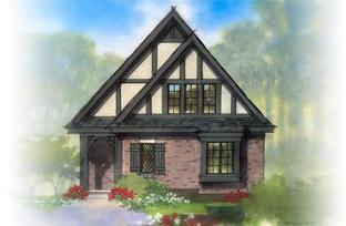 The Murphy - Harmony: Westfield, Indiana - Estridge Homes