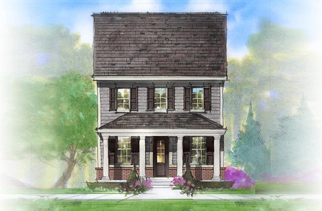 1546 Cloverdon Drive (The Princeton)