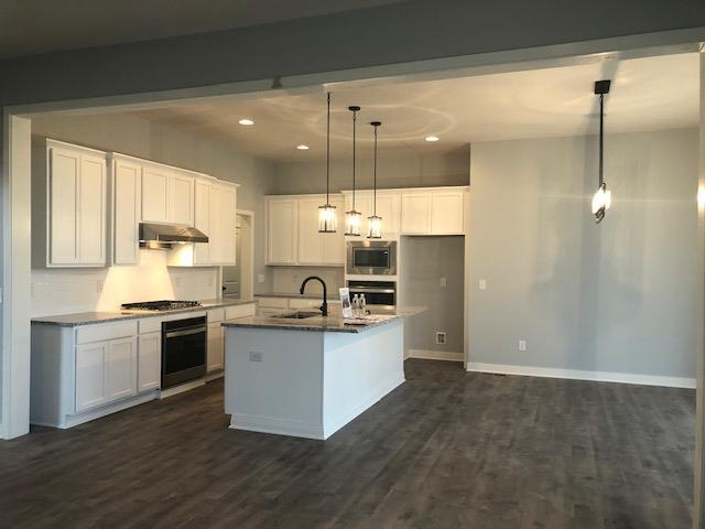 Kitchen featured in The Stevens By Estridge Homes in Indianapolis, IN
