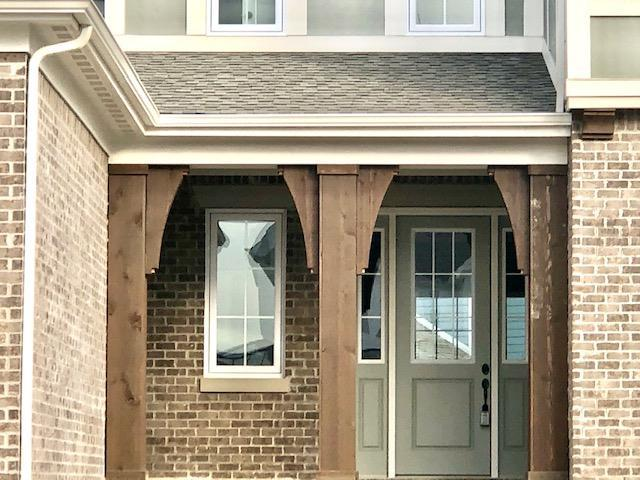 Exterior featured in The Stevens By Estridge Homes in Indianapolis, IN