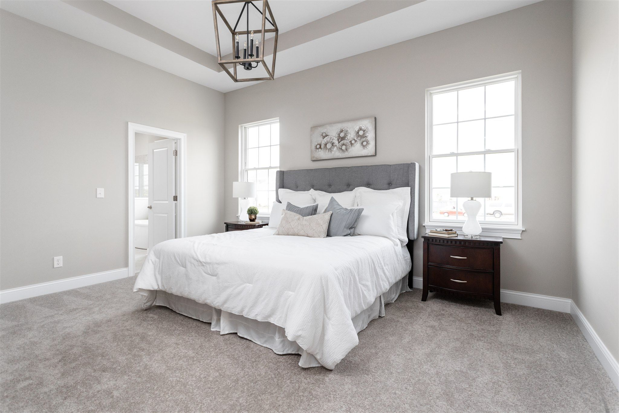 Bedroom featured in the Lockerbie 331 By Estridge Homes in Indianapolis, IN