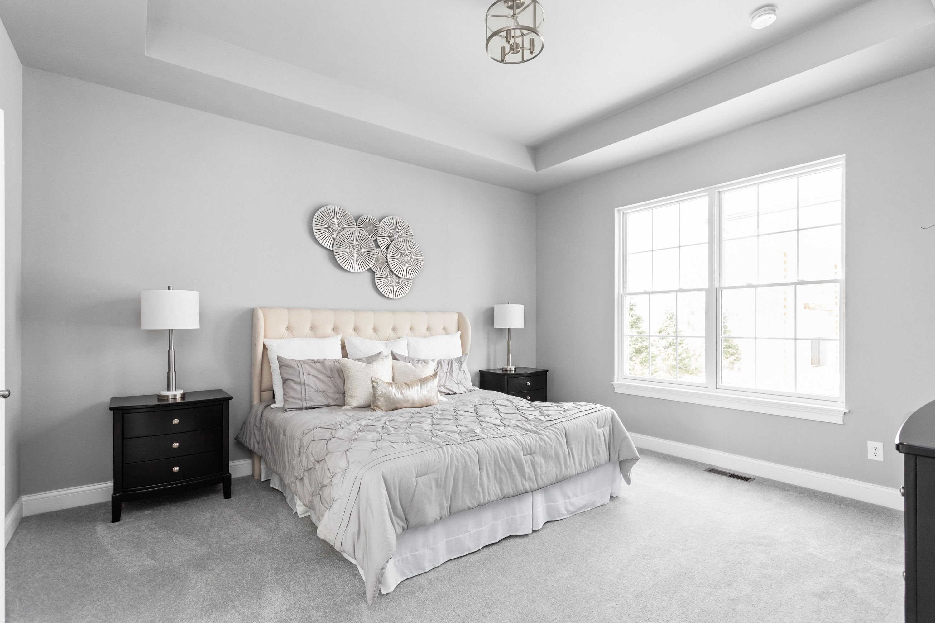 Bedroom featured in the Lockerbie 323 By Estridge Homes in Indianapolis, IN