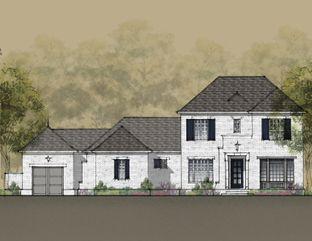 Meridian 723 - Serenade: Westfield, Indiana - Estridge Homes