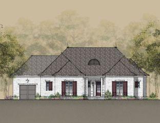 Meridian 732 - Serenade: Westfield, Indiana - Estridge Homes