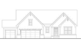 The Arlington - Harmony: Westfield, Indiana - Estridge Homes