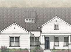 Woodruff 562 - Serenade: Westfield, Indiana - Estridge Homes