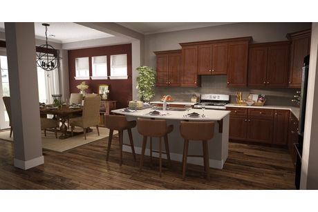 Kitchen-in-The Adams-at-West Haven-in-Noblesville
