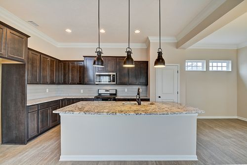 Kitchen-in-The Dartmouth-at-Anderson Hall-in-Fishers