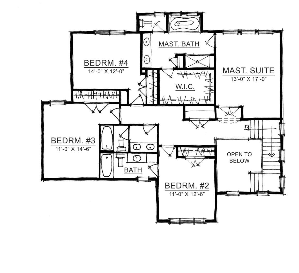Anderson Hall By Estridge Homes Matthew Allen Realty Schematic Diagram 7230