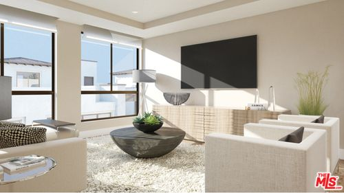 Greatroom-in-Residence A1R-at-One Coast-in-Pacific Palisades