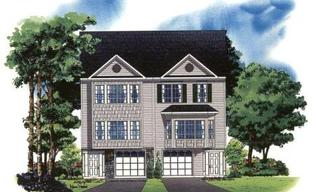 Evergreen Homes Inc In Baltimore Md 1 Communities