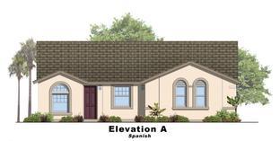 Sky Haven III- Residence 2 - Sky Haven III: Victorville, California - Evergreen Homes LLC