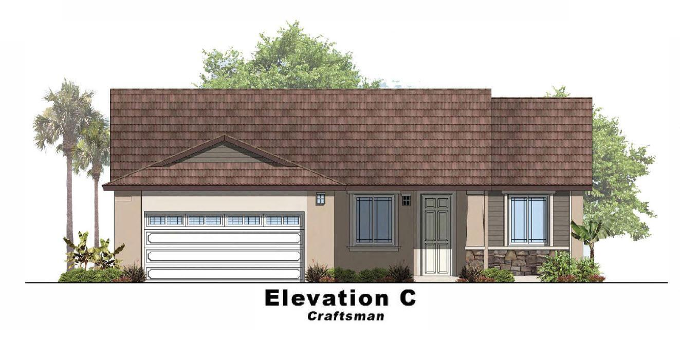 Exterior featured in the Sky Haven III- Residence 3 By Evergreen Homes LLC