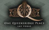 One Queensridge Place by Executive Home Builders Inc. in Las Vegas Nevada