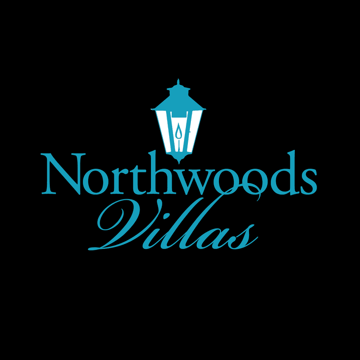 Executive Construction Homes:Northwoods Villas at Woodcreek Farms