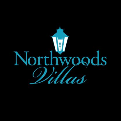 Executive Construction Homes:Northwoods Villas at Woodcreek Farms