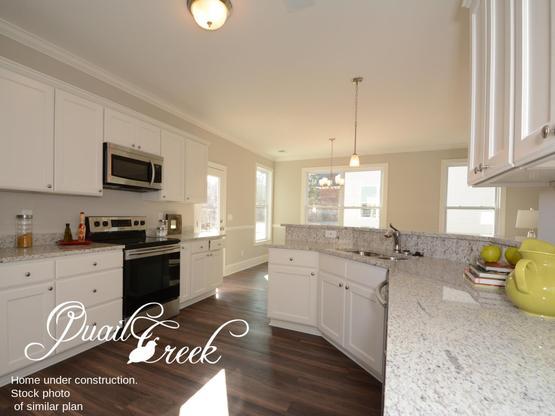 Kitchen:Interior