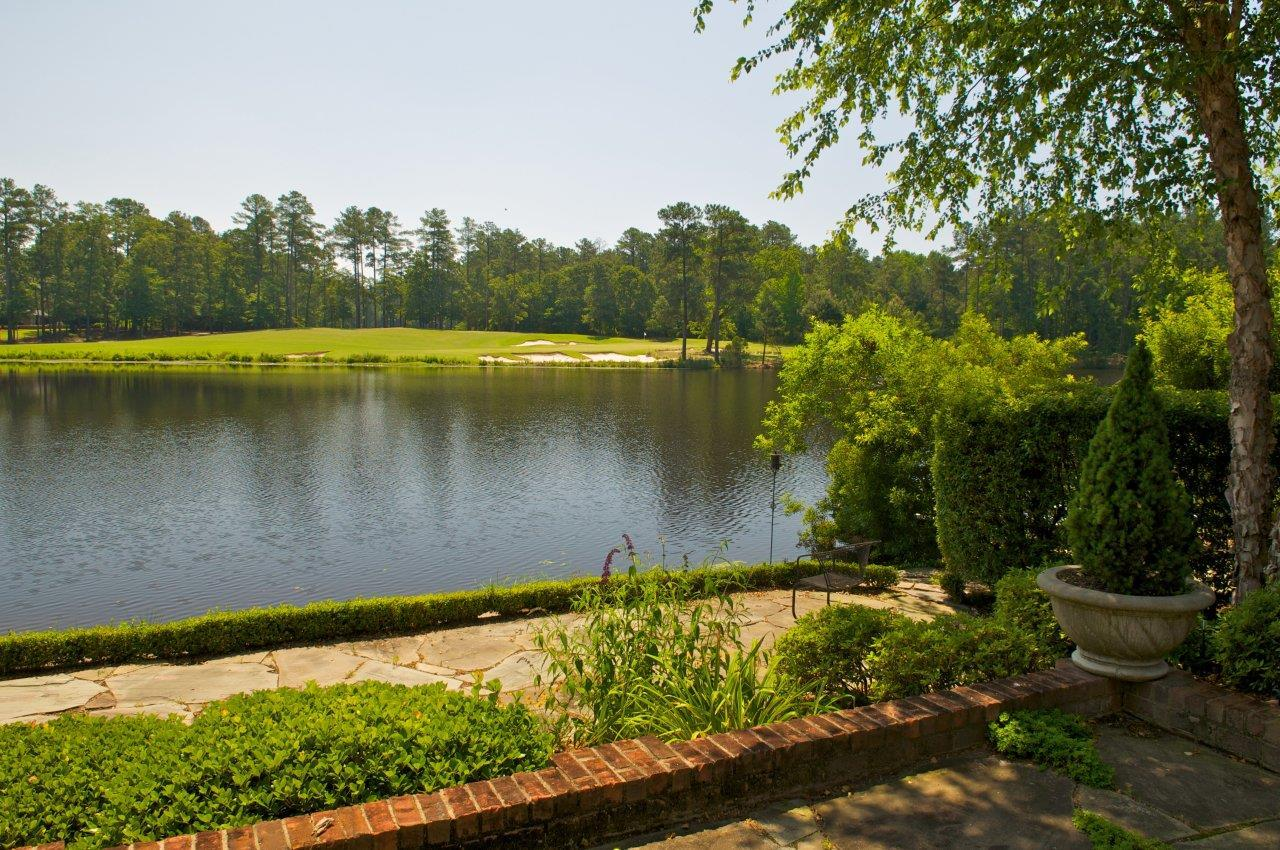 'Northwoods Villas at Woodcreek Farms' by Executive Construction Homes in Columbia