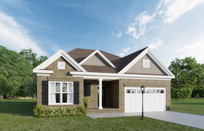 Northwood Villas-Sawgrass I
