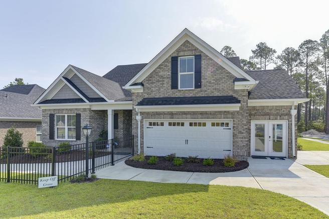 Northwood Villas-Sawgrass III