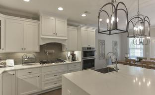Northwoods Villas at Woodcreek Farms by Executive Construction Homes in Columbia South Carolina